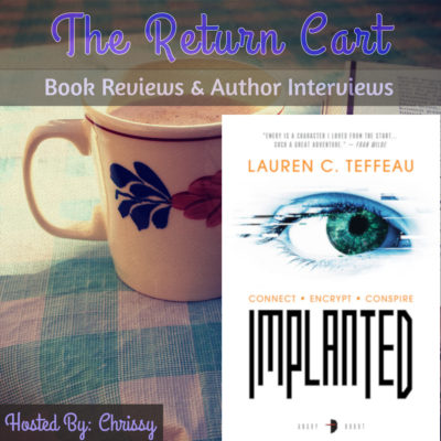 Chapter Three: Lauren C. Teffeau